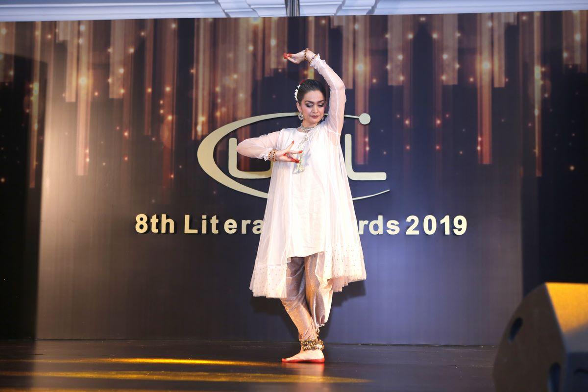 Classical Dance performance