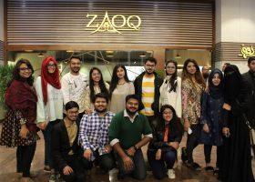 Zoaq Bloggers Meet up (3)